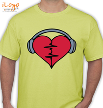 Heartbeat T-Shirts