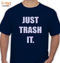Tommy Trash TOMMY-TRASH-it T-Shirt