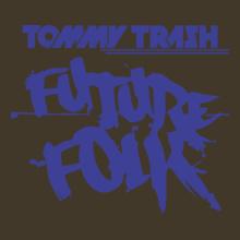 TOMMY-TRASH-smile T-Shirt