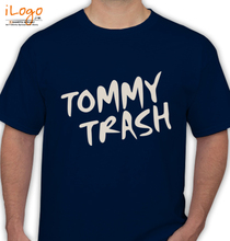 Tommy Trash T-Shirts