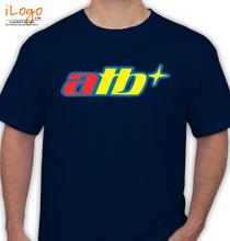 ATB atb+ T-Shirt