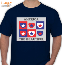 ATB atb-america T-Shirt