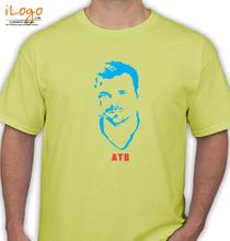 ATB atb-FEAS T-Shirt
