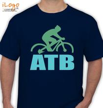 ATB atb-saikal T-Shirt
