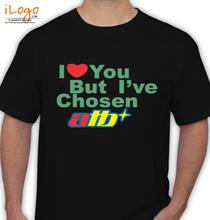 ATB atb-love T-Shirt