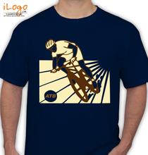 ATB atb-atlas-saikal T-Shirt