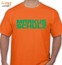 Markus Schuls markus-schuls T-Shirt