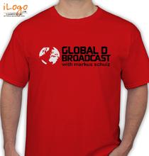 Markus Schuls markus-schuls-global T-Shirt