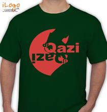 Markus Schuls markus-schuls-qazi T-Shirt