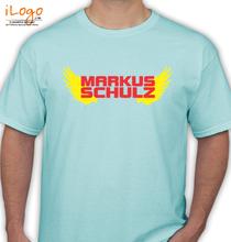 Markus Schuls markus-schuls- T-Shirt