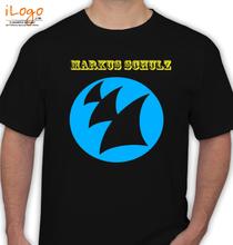 Markus Schuls markus-schuls-surrounded T-Shirt