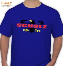 Markus Schuls T-Shirts