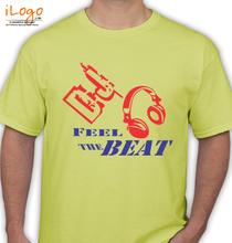 DJ Feel dj-feel-beat T-Shirt