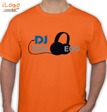 DJ Feel T-Shirts
