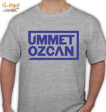 Ummet Ozcan ummet-ozcan-logoummetcompact T-Shirt