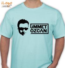 Ummet Ozcan ummet-ozcan T-Shirt