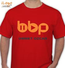 Ummet Ozcan ummet-ozcan-bbp T-Shirt