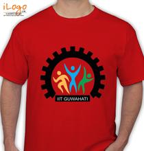 IIT Guwahati iit-guwahati-read T-Shirt