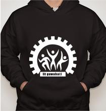 IIT Guwahati iit-guwahati-hoody T-Shirt