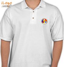 IIT Guwahati iit-guwahati-polo T-Shirt