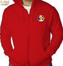 IIT Guwahati iit-guwahati-zipper-hoodies T-Shirt