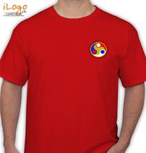 IIT Guwahati iit-guwahati-round-neck T-Shirt