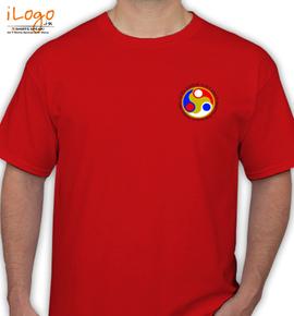 iit guwahati round neck - T-Shirt