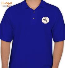 IIT Guwahati iit-guwahati-polo- T-Shirt