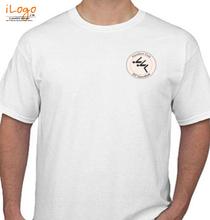 IIT Guwahati iit-guwahati-round-neck- T-Shirt