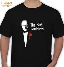 Geek TywinGodfather T-Shirt