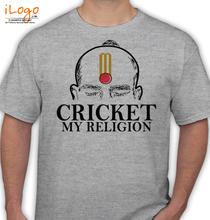 cricket-religion T-Shirt