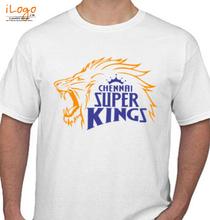 IPL Chennai T-Shirt