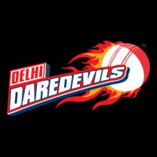 IPL Dhelhi T-Shirt