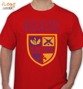 KALLIS KOLKATA - T-Shirt