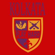 IPL KALLIS-KOLKATA T-Shirt