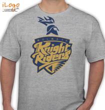IPL Kolkat T-Shirt