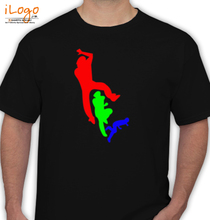 IPL meSleep-Bowlers T-Shirt
