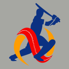IPL meSleep-swing-Bat T-Shirt