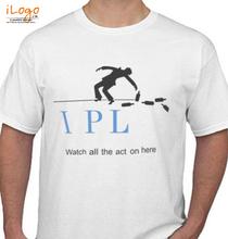 IPL Tshouts T-Shirt