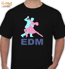 Tomorrowland edm-t-shirt T-Shirt