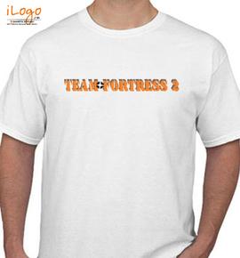 team fortress  - T-Shirt