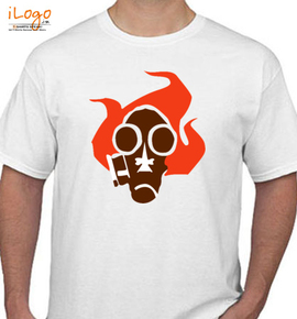 team fortress  - T-Shirt