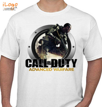 R Game Zone Call T-Shirt