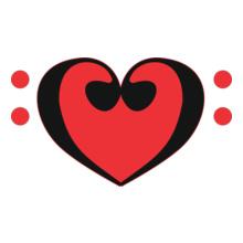 HEART-MUSIC T-Shirt
