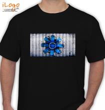 MAD Over MUSIC RHCPMUSIC T-Shirt