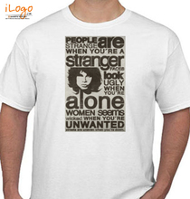 MAD Over MUSIC STRANGE T-Shirt