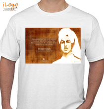 Bhagat Singh bhagat-singh T-Shirt