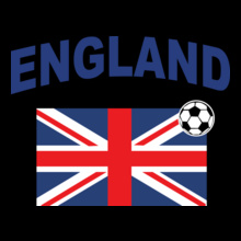england-national-football-team-T-Shirts T-Shirt