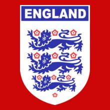Brazil football World Cup England-FC T-Shirt