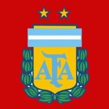 Brazil football World Cup Argentina T-Shirt
